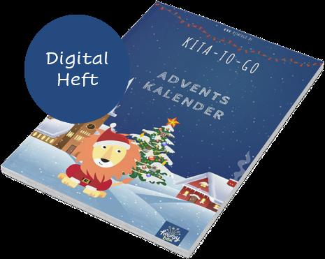Adventskalender (Digital Heft)