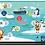 Thumbnail: Nordpol-Woche (als Heft)