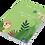 Thumbnail: Dschungel-Woche (als Heft)