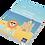 Thumbnail: Strand Woche (als Heft)