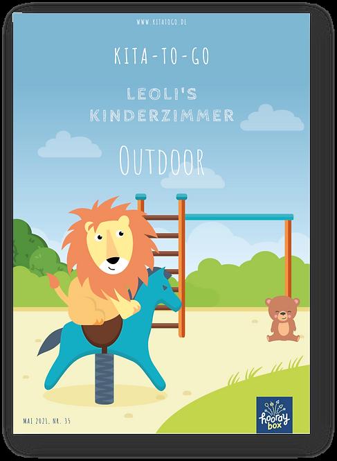 Wochenplan: Outdoor