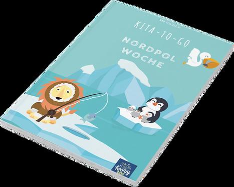 Nordpol-Woche (als Heft)