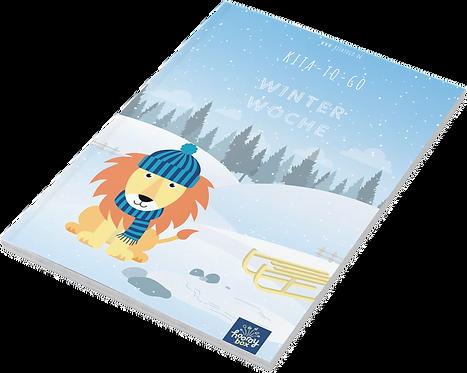 Winter-Woche (als Heft)