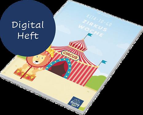 Zirkus Woche 1 (Digital Heft)