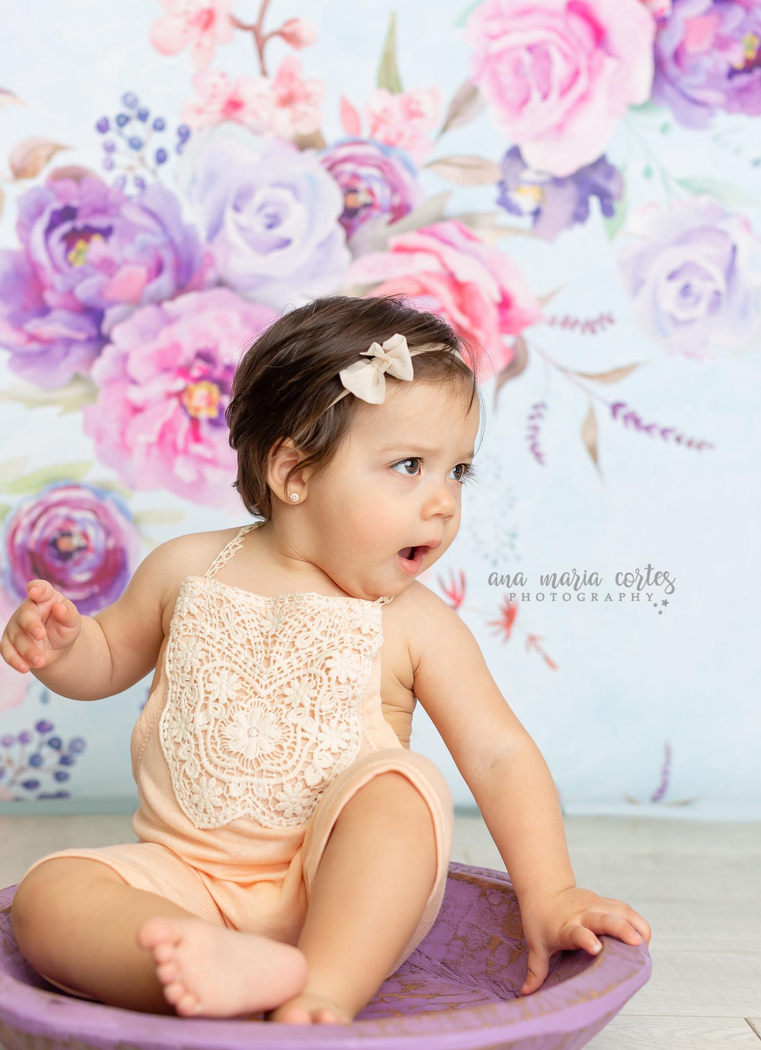 Ana Maria Cortes Photography Cake smash1