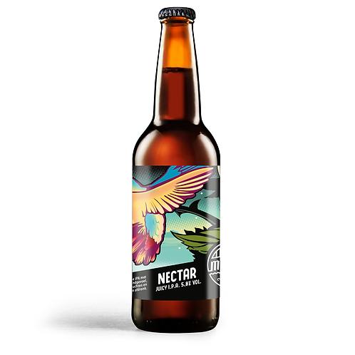 NECTAR - Juicy IPA  |  5,8% vol.