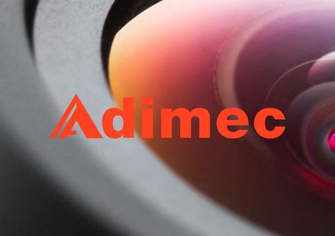 Adimec industrial cameras
