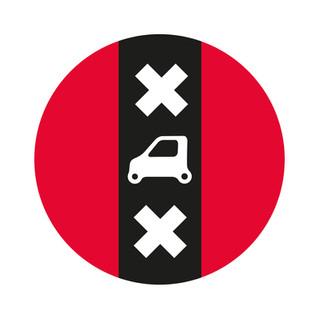 Logo design: Cantas of Amsterdam