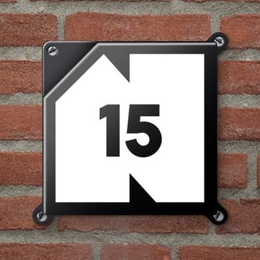 Social design: het Nijmeegs huisnummer