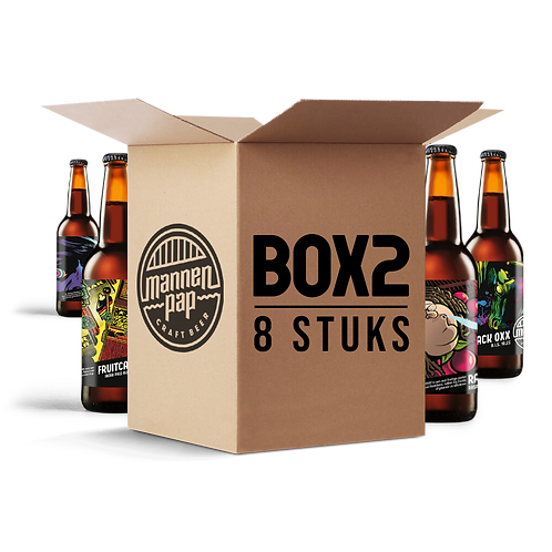 BOX 2 (8st)
