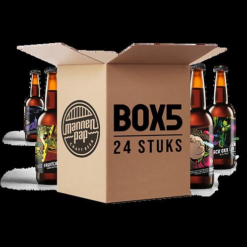 BOX 5 (24st)