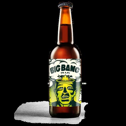BIG BANG Series #3 - IPA  |  6,8% vol.
