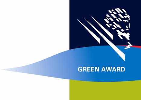 Green Award water transport