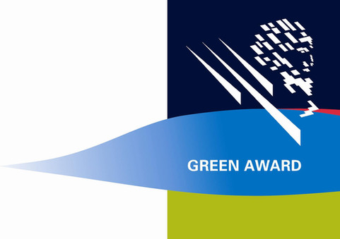 Green Award water transport