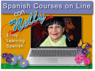Spanish con Nelly