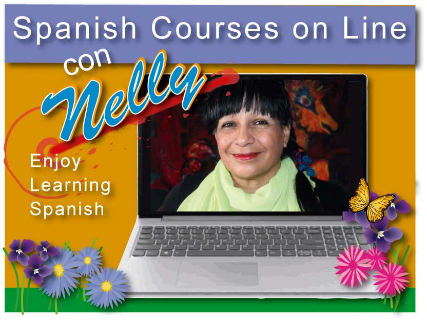 Welcome It´s the perfect time for improve your Spanish!