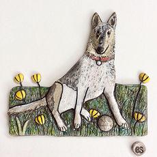 Pet Pottery Commissions