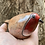 Thumbnail: Raku Fired little Robbin