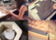 Belinda Sales Ceramics, ceramic art,Raku,