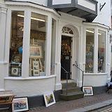 Belinda Sales Ceramics St Alban street G