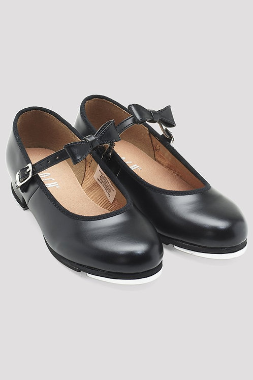 Merry Jane Leather Tap Shoes