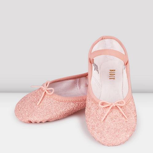 Sparkle Ballet Shoes
