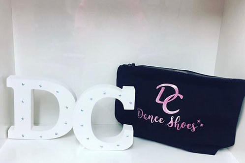 Dance Connection Shoe Bag