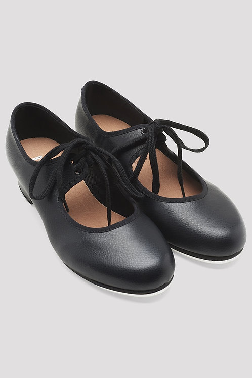 Timestep Lace Up Tap Shoes