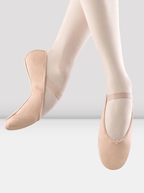 Arise Leather Ballet Shoes