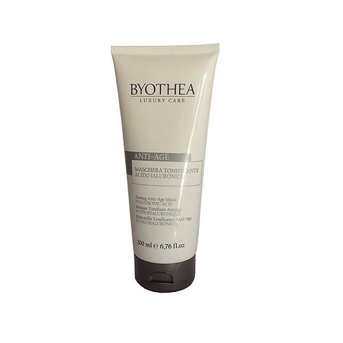 BYOTEA MASCARILLA TONIFICANTE ANTI EDAD 200 ML