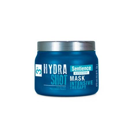 SENTIENCE HYDRA SHOT MASK 470 ML