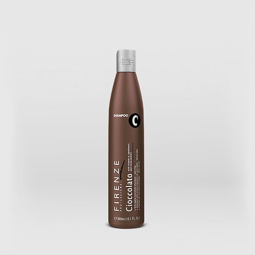 FIRENZE CHOCOLATE SHAMPOO 300 ML