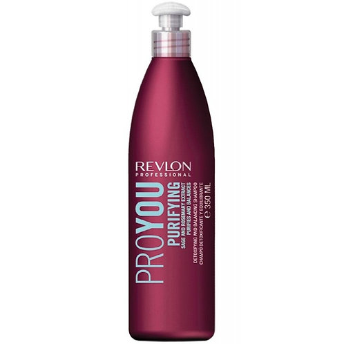REVLON PROYOU PURIFYING SHAMPOO 350 ML