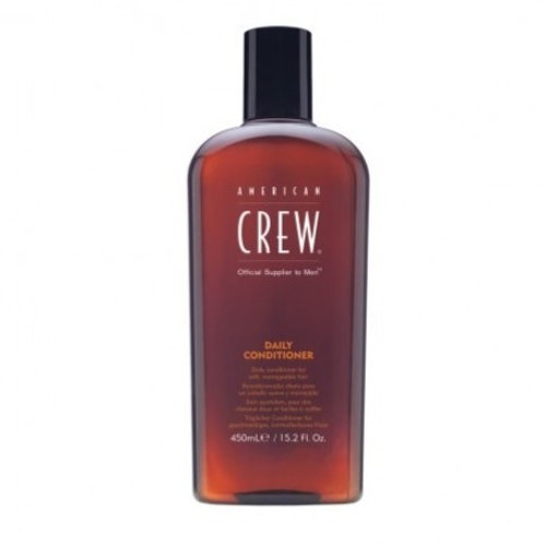 AMERICAN CREW DAILY CONDITIONER 450ML
