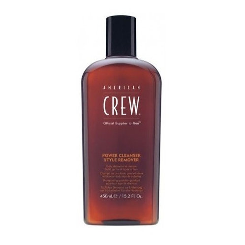 AMERICAN CREW POWER CLEANSER 450ml