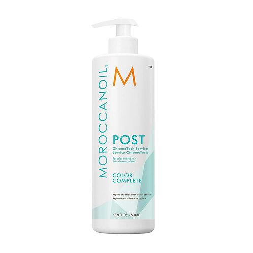 MOROCCANOIL POST CHROMATECH SERVICE 500ML