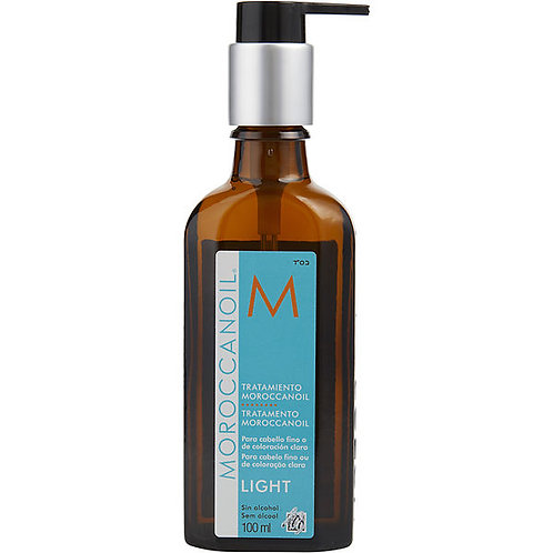 MOROCCANOIL TRATAMIENTO MOROCCANOIL LIGHT 100ML