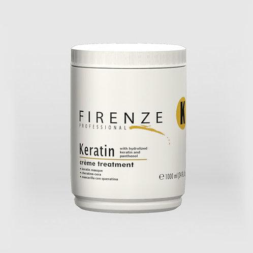 FIRENZE KERATIN MASK TREATMEN 1L