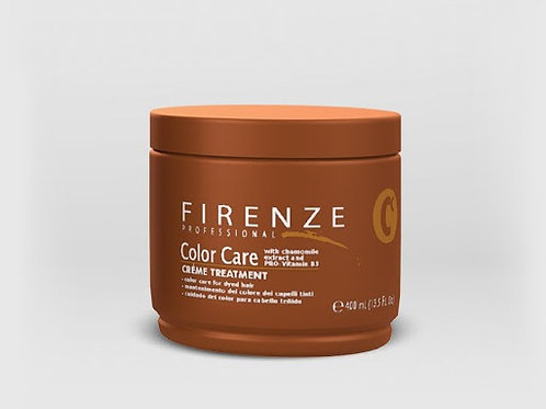 FIRENZE COLOR CARE TRATAMIENTO 400ML