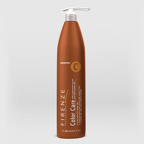 FIRENZE COLOR CARE SHAMPOO 1L