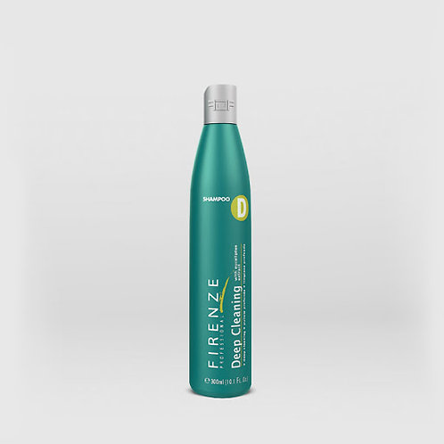 FIRENZE DEEP CLEAN SHAMPOO 300 ML