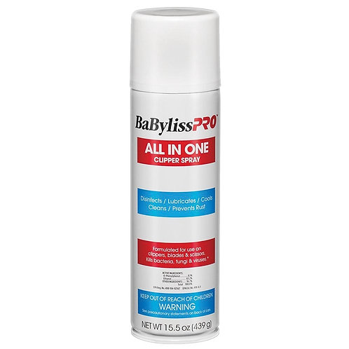 BABYLISS ALL IN 1 SPRAY 15.5OZ - FXDS15