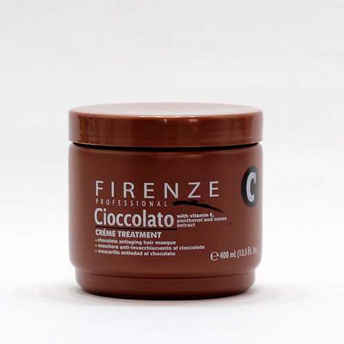 FIRENZE CHOCOLATE TRATAMIENTO 400 ML