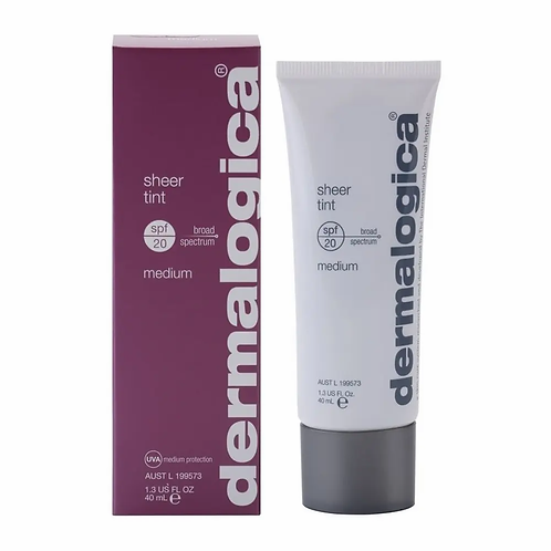 DERMALOGICA SHEER TINT 40ML