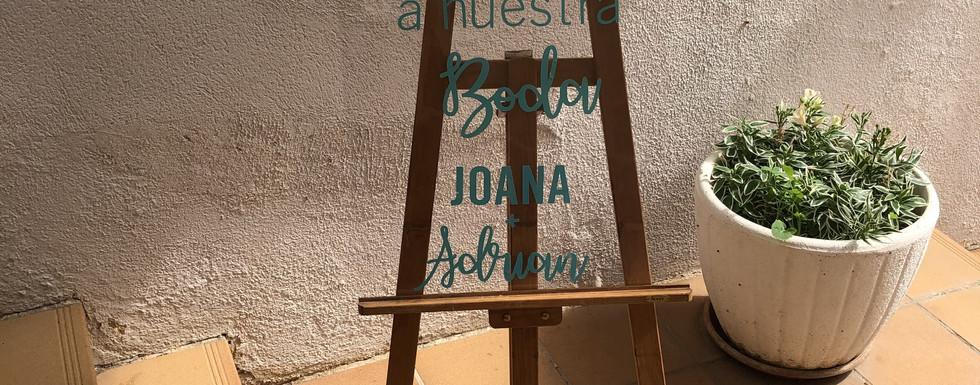 Adrian & Joana
