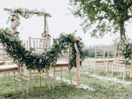 ¿Cuándo podré celebrar mi boda?