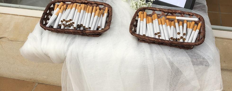 Rincón del Fumador