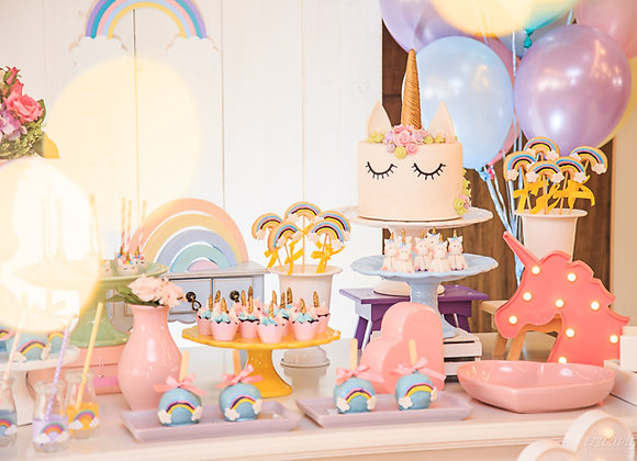 Kits Decora tu Candy Bar