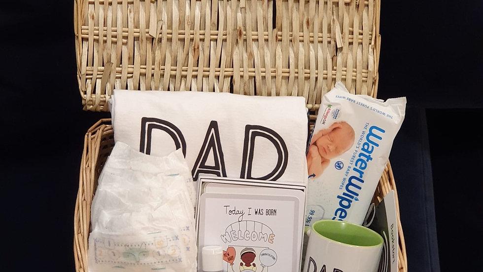 Dad's Survival Box