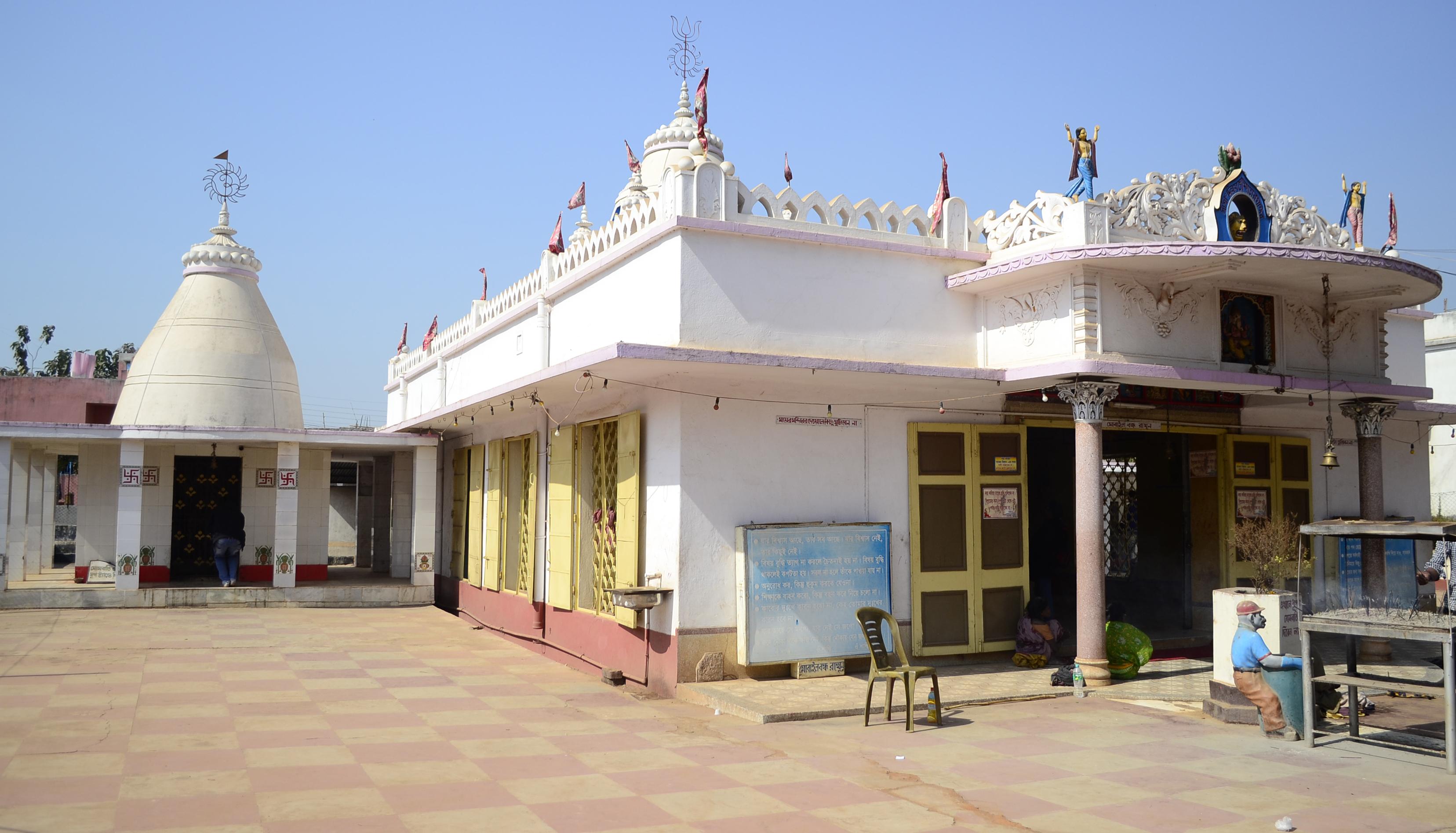 Chinnamasta_Temple_in_Bishnupur